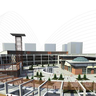Toprak Alışveriş Merkezi ve  Konut Kompleksi